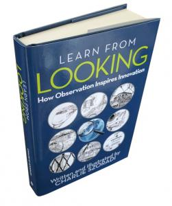 Learn from Looking book cover